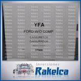 Carburador Nuevo Canadiense Ford 300 ( Yfa )