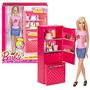 Juguete Mattel Barbie Glam Año 2014 Serie 12 Pulgadas Muñec