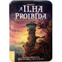 Ilha Proibida - Forbidden Island - Em Português! (pré Venda)