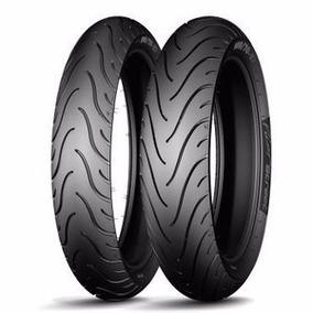 Pneu Par Biz Honda S/juros Frete Grátis Michelin