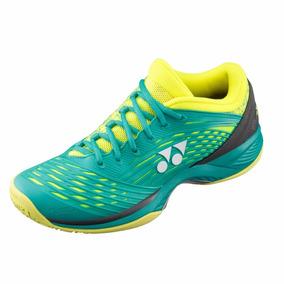 Zapatillas De Tenis Yonex Fusion Rev 2 - Mujer