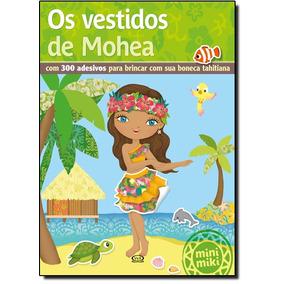 Vestidos De Mohea Os De Lago Flavia