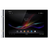 Tablet Sony Xperia Z 10´´ Sgp351 2gb 16gb 8mp Diseño Fino 4g