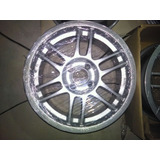 Llantas Enkei Racing F1 R15 4x100 Made In Japan