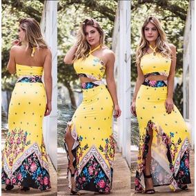 71e2f6f501 Roupas Femininas Tamanho U - Saias U Amarelo ao melhor preço no ...