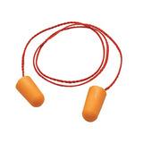 Protetor Auricular Tipo Plug De Espuma C Cordao 3m