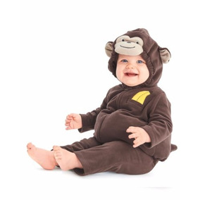 Disfraz Carters Para Bebe Original Entrega Inmediata