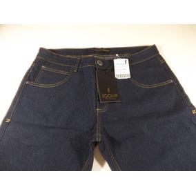 Bermuda Jeans Azul Zoomp Masculina-uni000546-universizeplus