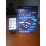 Telefono Android Alcatel Xcite Nuevo 1 Gb Ram Android 7.0