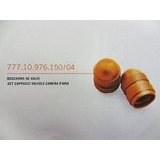 Tapones Valvula Ktm 125 200 390 Exc Sx