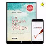 La Magia Del Orden Marie Kondo Coleccion 21 Libros- Digi.tal