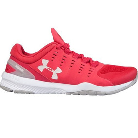 Tenis Atleticos Charged Stunner Mujer Under Armour Ua1312