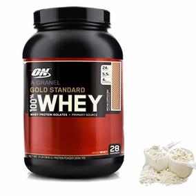 100% Whey Gold Standard 1kg - On Optimum