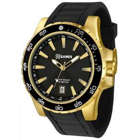 aa918240365 Relogio Dourado Escovado Diesel - Relógios no Mercado Livre Brasil