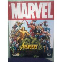 Libro Marvel Universe Pasta Dura Guía De Personajes Ultimate