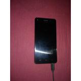 Vendo Huawei G Play Mini Duos Imei Original
