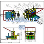 Planos Para Fabricar Maquina Ponedora De Bloques