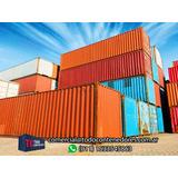 Contenedores Maritimos Containers Nacionalizados 20 Rosario