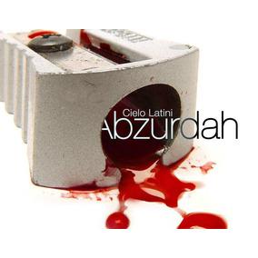 Abzurdah - Latini Cielo - Libro