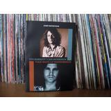 Syd Barrett Y Jim Morrison Libro Viaje Hacia La Transgresion