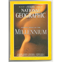 Revista National Geographic (inglés) Enero 1998