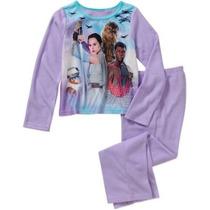 Pijama Star Wars Niña Talla 7/8