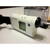 Sony Filmadora 4k