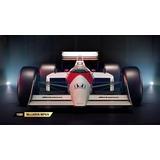 F1 2017 Ps4 Playstation 4 Fisico Palermo Soho Envios