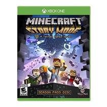 Minecraft: Modo Historia - Temporada Disco - Xbox One
