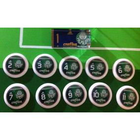 4 Times De Futebol De Botão A Escolha