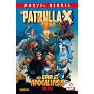 La Patrulla-x: La Era De Apocalipsis - Alpha 1 + 2
