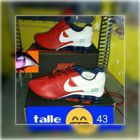Zapatillas Nike Shok Importadas Traidas De Brazil