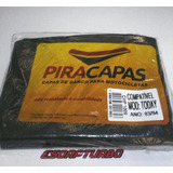 Capa De Banco P/ Motocicletas Xtz 125 03/2007 Piracapas