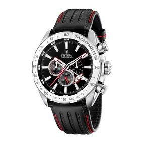 8663f2ff57f Relógio Festina F16672 5 - Relógios De Pulso no Mercado Livre Brasil