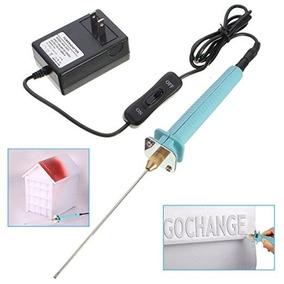 Cortador Electrico Unicel Styro Foam Cutter Gochange