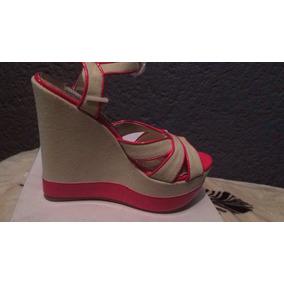Zapatos Para Dama Número 22.5 Nuevos Con Caja