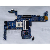 Motherboard 6050a23987 Laptop Hp Probook 8640p Mainboard