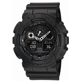 Reloj Hombre Casio G-shock Ga-100-1a1jf