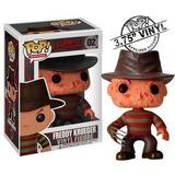Funko Pop Terror Freddy Krueger