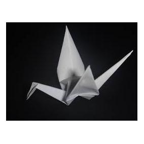 Origami Tsuru 10 Cm- 100 Unidades