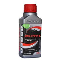 Caixa Fechada Com 15 Unidades Oleo Militec-1 100% Original