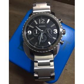 ecea0f7f08ff6 Rel gio Fossil Bq 1161 Original De Luxo Masculino - Relógios De ...