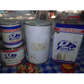 Pintura P Auto Color Blanco