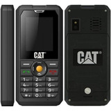 Celular B30 Cat Caterpillar Antichoque Dual Sim