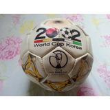 Bola Oficial De Futebol Da Copa Do Mundo 2002
