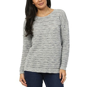 Sweater Para Dama Leo Nicole