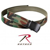 Cinturon Camuflaje Rothco