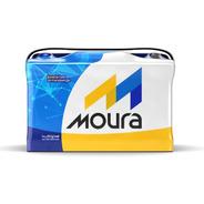 Baterias Moura 12x40 40ah Honda Fit City Envios A Domicilio