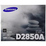 Toner Samsung D2850a Original
