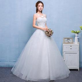 Vestido Noiva Pp